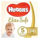 Подгузник Huggies Elite Soft 5 12-22кг Jumbo 28шт (5029053547794) фото №1