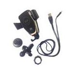 Автомобильный держатель для смартфона Holder HZ WC1 Wireless charger с беспроводной зарядкой (5371) фото №2