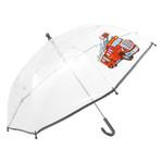 Зонт-трость детский механический Art Rain ZAR1511-1913 фото №5