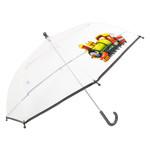 Зонт-трость детский механический Art Rain ZAR1511-1914 фото №6