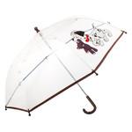 Зонт-трость детский механический Art Rain ZAR1511-1916 фото №6