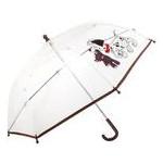 Зонт-трость детский механический Art Rain ZAR1511-1916 фото №4