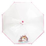 Зонт-трость детский механический Art Rain ZAR1511-1919 фото №3