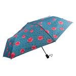 Зонт женский полуавтомат Happy Rain U42281-1 фото №2