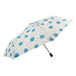 Зонт женский полуавтомат Happy Rain U42281-2 фото №3