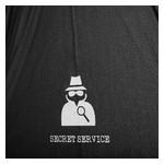 Зонт-трость женский механический Happy Rain, коллекция SECRET SERVICE U41101 фото №7