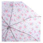 Зонт женский механический Fulton FULL354-Watercolor-blosso фото №6