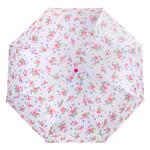 Зонт женский механический Fulton FULL354-Watercolor-blosso фото №1