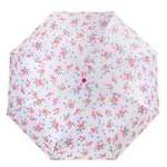 Зонт женский механический Fulton FULL354-Watercolor-blosso фото №3