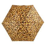 Зонт женский механический Fulton FULL501-bling-leopard фото №6