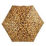 Зонт женский механический Fulton FULL501-bling-leopard фото №3