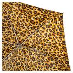 Зонт женский механический Fulton FULL501-bling-leopard фото №2
