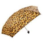 Зонт женский механический Fulton FULL501-bling-leopard фото №4