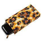Зонт женский механический Fulton FULL501-bling-leopard фото №5