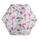 Зонт женский механический Fulton FULL501-paper-roses фото №5