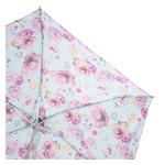 Зонт женский механический Fulton FULL501-paper-roses фото №3