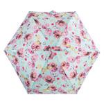Зонт женский механический Fulton FULL501-paper-roses фото №4