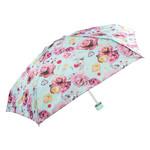 Зонт женский механический Fulton FULL501-paper-roses фото №1