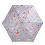 Зонт женский механический Fulton FULL501-Sunrise-Floral фото №3