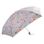 Зонт женский механический Fulton FULL501-Sunrise-Floral фото №4