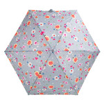 Зонт женский механический Fulton FULL501-Sunrise-Floral фото №1