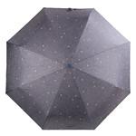 Зонт женский механический Fulton FULL779-Denim-hearts фото №3