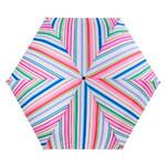 Зонт женский механический Fulton FULL902-Funky-stripe фото №5