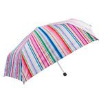 Зонт женский механический Fulton FULL902-Funky-stripe фото №6