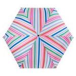 Зонт женский механический Fulton FULL902-Funky-stripe фото №3