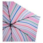 Зонт женский механический Fulton FULL902-Funky-stripe фото №1