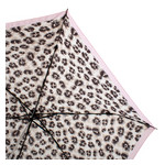 Зонт женский механический Fulton FULL902-Leopard-border фото №6