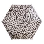 Зонт женский механический Fulton FULL902-Leopard-border фото №1