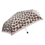 Зонт женский механический Fulton FULL902-Leopard-border фото №3