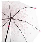 Зонт-трость женский механический Fulton FULL042-Sketchy-springs фото №3