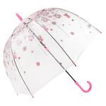 Зонт-трость женский механический Fulton FULL042-Sketchy-springs фото №1