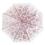 Зонт-трость женский механический Fulton FULL042-Sketchy-springs фото №4