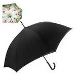 Зонт-трость женский полуавтомат Fulton FULL754-Garden-glow фото №6