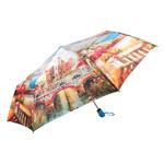 Зонт женский полуавтомат Magic Rain ZMR4333-11 фото №3