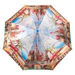 Зонт женский полуавтомат Magic Rain ZMR4333-11 фото №5