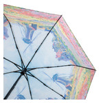 Зонт женский автомат Doppler DOP744157W фото №1