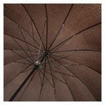 Зонт-трость мужской Zest Z41562-ZP003B фото №1