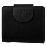 Кошелек женский кожаный Vito Torelli VT-40171-black фото №8
