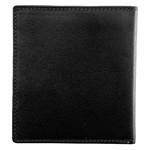 Кошелек мужской кожаный Smithcanova FUL-92410-black фото №2