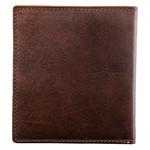 Кошелек мужской кожаный Smithcanova FUL-92410-brown фото №5