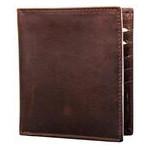 Кошелек мужской кожаный Smithcanova FUL-92410-brown фото №6