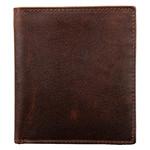 Кошелек мужской кожаный Smithcanova FUL-92410-brown фото №1