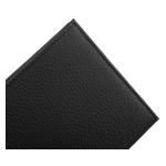 Кошелек мужской кожаный Smithcanova FUL90013-black-grey фото №5