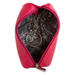 Женская кожаная ключница Desisan SHI207-369 фото №4