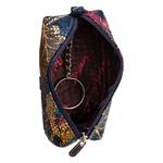 Женская кожаная ключница Desisan SHI207-415 фото №7