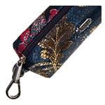 Женская кожаная ключница Desisan SHI207-415 фото №2